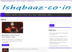Ishqbaaz.co.in thumbnail