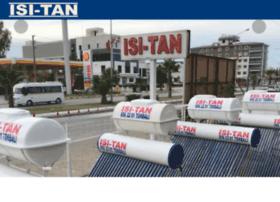Isi-tan.com.tr thumbnail