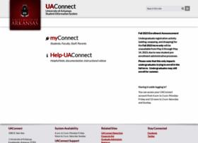 ... .uark.edu at Website Informer. University of Arkansas - MYISIS Portal