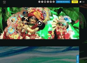 Iskconkharghar.co.in thumbnail