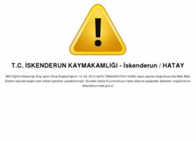Iskenderun-meb.gov.tr thumbnail