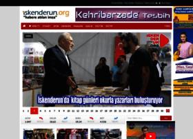 Iskenderun.org thumbnail