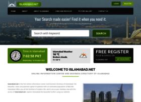 Islamabad.net thumbnail