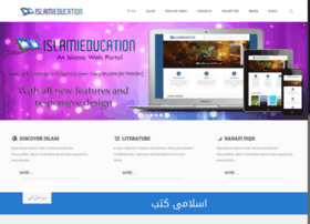 Islamieducation.com thumbnail