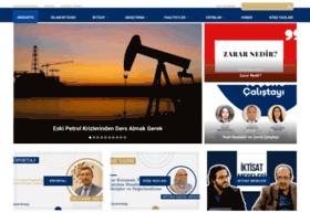 Islamiktisadi.net thumbnail
