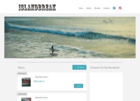 Islandbreak.info thumbnail