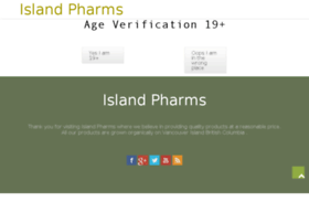 Islandpharms.ca thumbnail