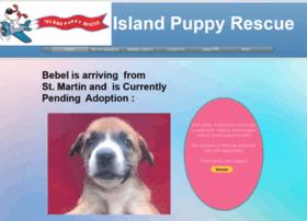 Islandpuppyrescue.org thumbnail