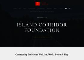 Islandrail.ca thumbnail
