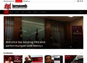 Ismaweb.net thumbnail