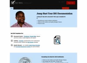 Iso-9001-checklist.co.uk thumbnail