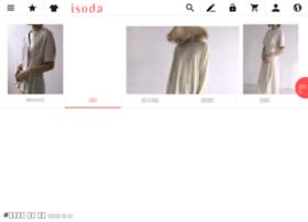 Isoda.co.kr thumbnail