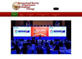 Isodc.org thumbnail