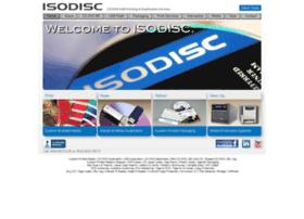 Isodisc.com thumbnail