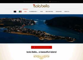 Isolabella.co.za thumbnail