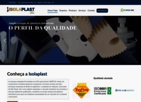 Isolaplast.com.br thumbnail
