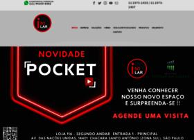 Isolaresquadrias.com.br thumbnail