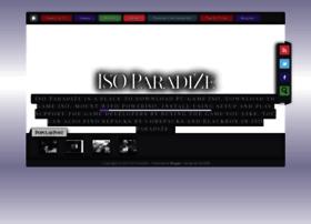Isoparadize.blogspot.com thumbnail