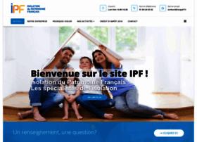 Isoppf.fr thumbnail