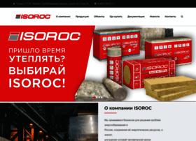 Isoroc.ru thumbnail