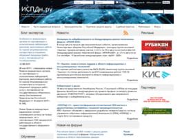 Ispdn.ru thumbnail