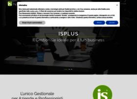 Isplus.it thumbnail