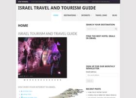Israel-webguide.com thumbnail