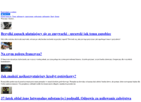 Isrem.pl thumbnail