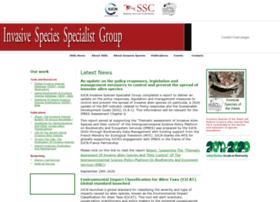 Issg.org thumbnail
