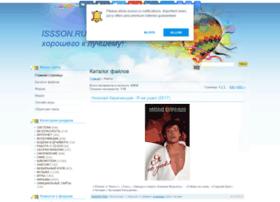 Issson.ru thumbnail