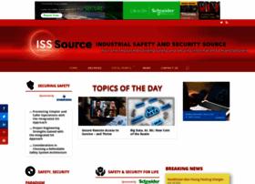 Isssource.com thumbnail