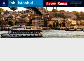 Istanbul.bel.tr thumbnail