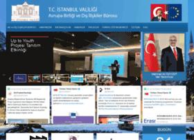 Istanbulab.gov.tr thumbnail
