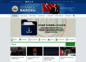 Istanbulbarosu.org.tr thumbnail