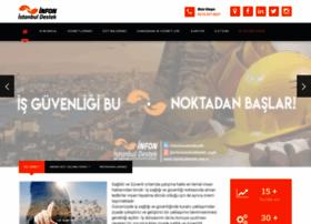 Istanbuldestek.com.tr thumbnail