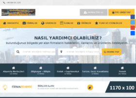 Istanbuldirectory.org thumbnail
