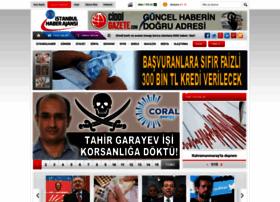 Istanbulhaber.com.tr thumbnail