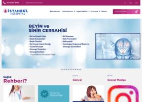 Istanbulhospital.com.tr thumbnail
