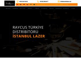Istanbullazer.net thumbnail