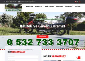 Istanbulmotokurye.com.tr thumbnail