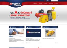 Istanbulreduktor.com.tr thumbnail