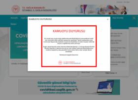 Istanbulsaglik.gov.tr thumbnail