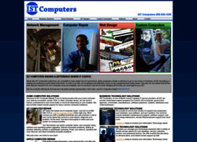 Istcomputers.com thumbnail