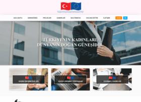 Istekadin.org.tr thumbnail
