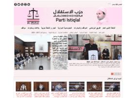 Istiqlal.info thumbnail