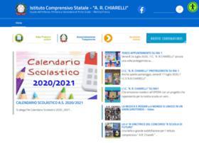 Istitutocomprensivochiarelli.gov.it thumbnail