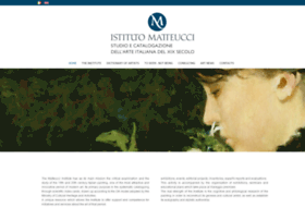 Istitutomatteucci.it thumbnail