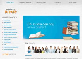 Istitutoplinio.net thumbnail