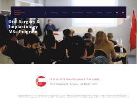 Istitutostomatologicotoscano-turkey.com thumbnail