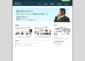 Isyss.jp thumbnail